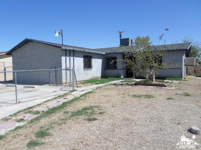 440 4th Street, Blythe, CA 92225 (#218030454DA) :: Realty ONE Group Empire