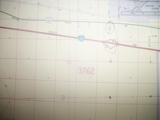 0 Interstate #40 Highway - Photo 1