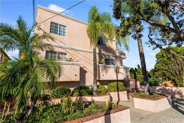 874 W 3rd Street #1, San Pedro, CA 90731 (#SB18261798) :: Fred Sed Group