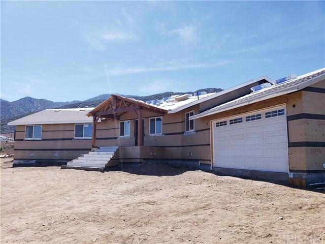12610 Pallet Mesa Road, Pearblossom, CA 93553 (#SR18260202) :: Fred Sed Group