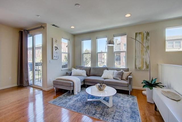 904 Font Terrace, San Jose, CA 95126 (#ML81729510) :: Fred Sed Group