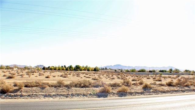 0 National Trails Highway, Helendale, CA 92368 (#EV18262455) :: Go Gabby