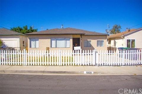 1009 E Renton Street, Carson, CA 90745 (#DW18262309) :: RE/MAX Masters