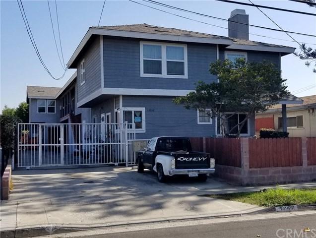 14908 Halldale Avenue, Gardena, CA 90247 (#IN18262617) :: RE/MAX Masters