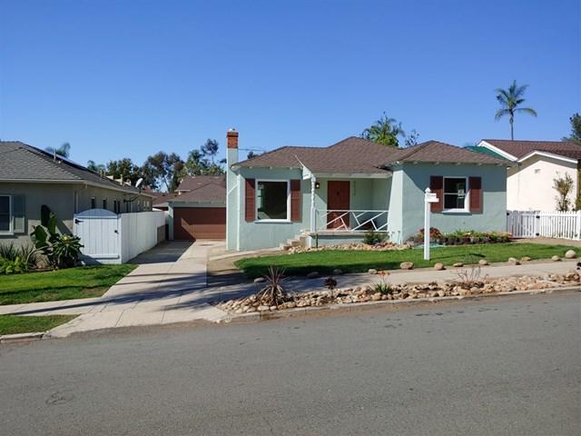 4534 Natalie, San Diego, CA 92115 (#180060615) :: Fred Sed Group