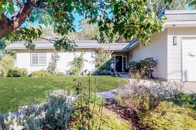 604 Mondo Drive, La Habra Heights, CA 90631 (#DW18261955) :: Fred Sed Group