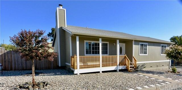 170 Island View Drive, Lakeport, CA 95453 (#LC18262876) :: RE/MAX Masters