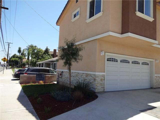 9191 Walker Street, Cypress, CA 90630 (#OC18262996) :: Fred Sed Group