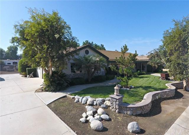 382 Greentree Road, Norco, CA 92860 (#OC18263115) :: Realty ONE Group Empire