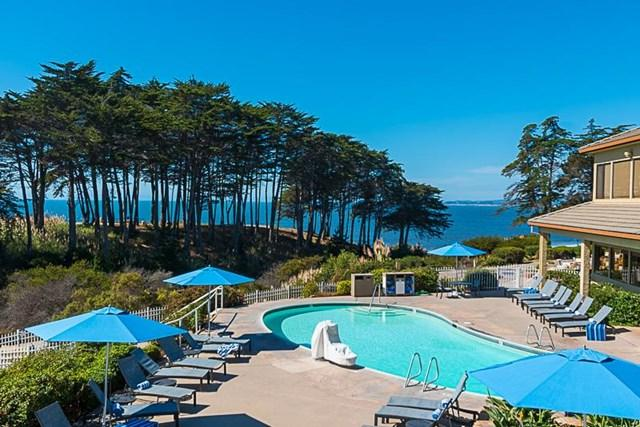 209 Seascape Resort Drive, Aptos, CA 95003 (#ML81729609) :: Fred Sed Group