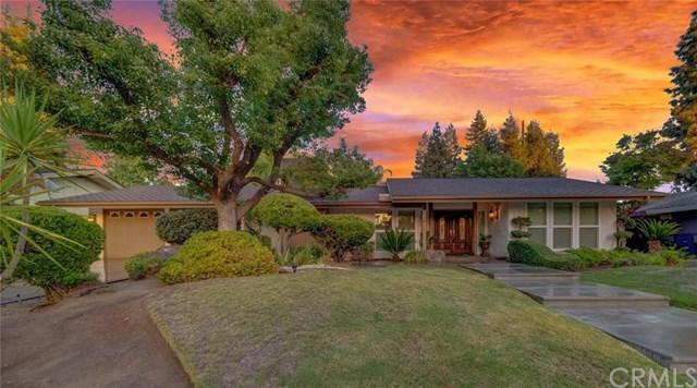 6638 N Hazel Avenue, Fresno, CA 93711 (#FR18263523) :: Fred Sed Group