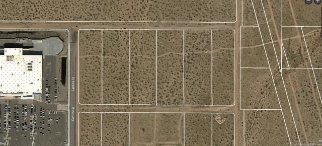 0 395/Palmdale Road - Photo 1