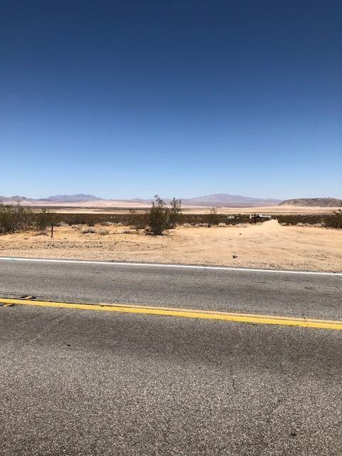 0 Hwy 247 Highway - Photo 1