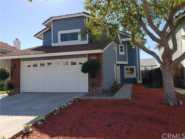 17005 Walnut Court, Fontana, CA 92336 (#TR18262900) :: Mainstreet Realtors®