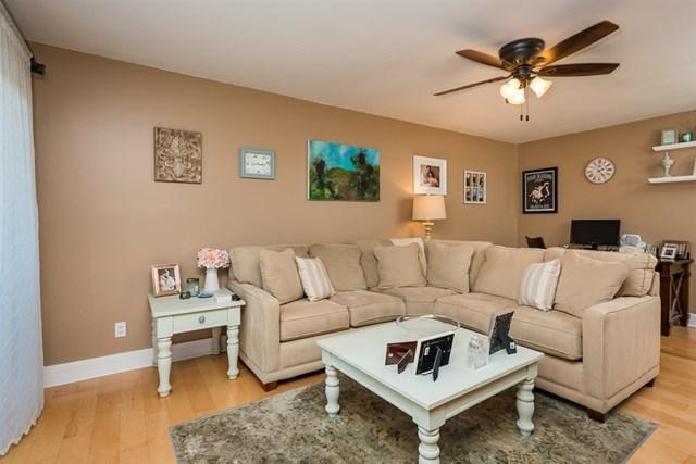 836 W Pennsylvania Ave #205, San Diego, CA 92103 (#180060879) :: Go Gabby