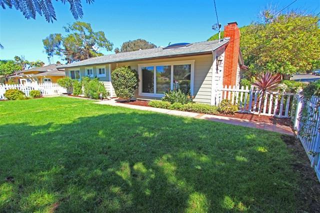 1303 Hermes Ave, Encinitas, CA 92024 (#180060905) :: Mainstreet Realtors®