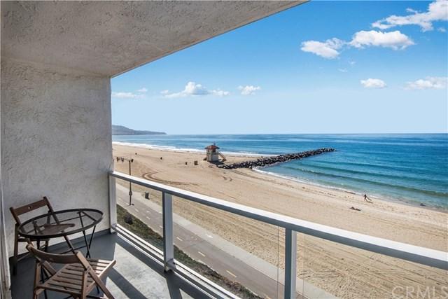 615 Esplanade #304, Redondo Beach, CA 90277 (#SB18261238) :: RE/MAX Masters