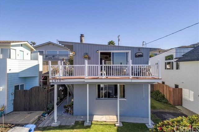1975 Cass Avenue, Cayucos, CA 93430 (#SC18261262) :: Nest Central Coast