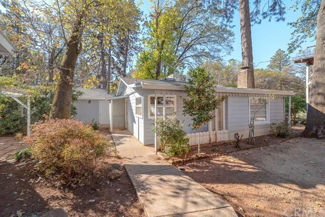 832 Regnier Lane, Paradise, CA 95969 (#SN18262670) :: The Laffins Real Estate Team