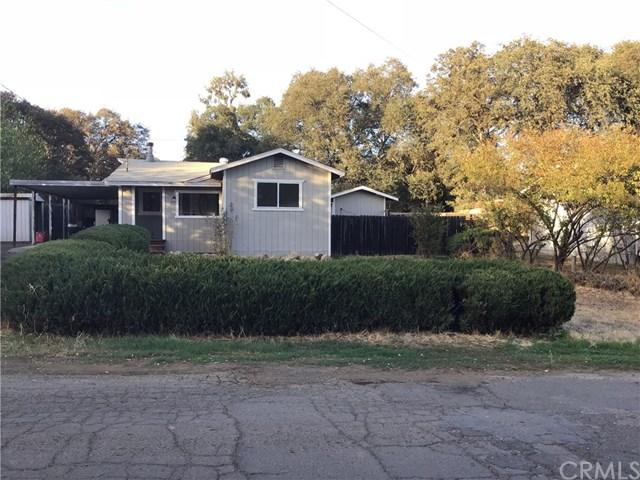 15930 32nd Avenue, Clearlake, CA 95422 (#LC18262743) :: Fred Sed Group
