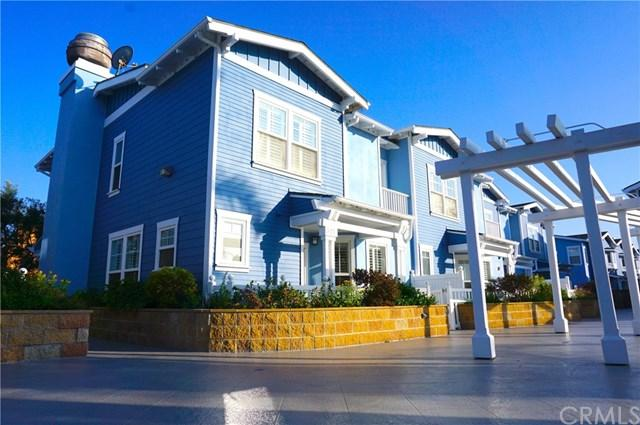311 Aviation Place, Manhattan Beach, CA 90266 (#PW18259895) :: Fred Sed Group