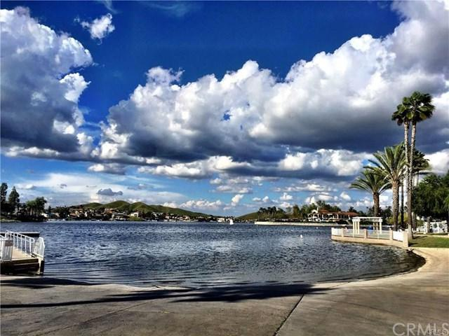 136 Wood Duck Pl., Canyon Lake, CA 22902 (#SW18263905) :: California Realty Experts