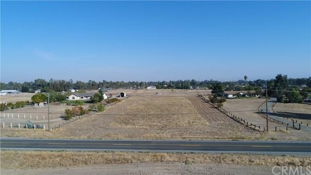 0 Avenue 15, Madera, CA 93636 (#MD18263935) :: Fred Sed Group