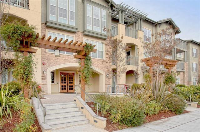 2881 Meridian Avenue #241, San Jose, CA 95124 (#ML81729782) :: Fred Sed Group