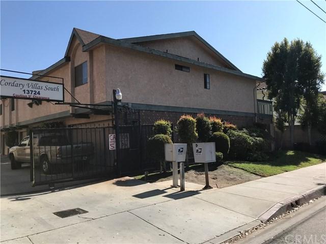 13724 Cordary Avenue #17, Hawthorne, CA 90250 (#PW18260383) :: Go Gabby