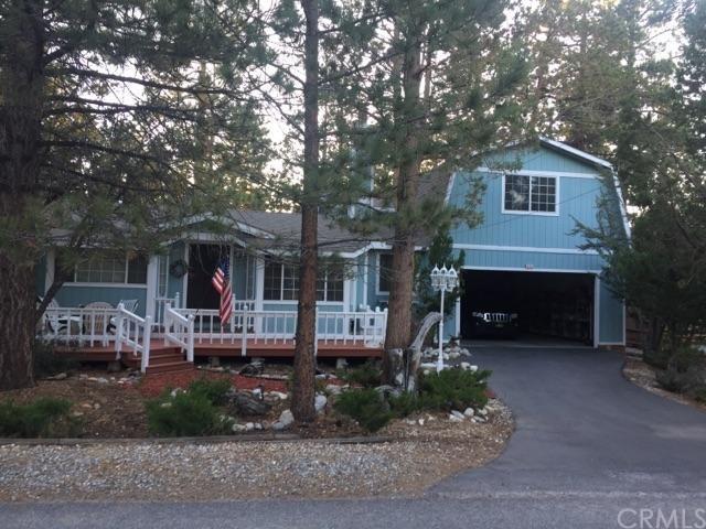 646 Vista Avenue, Sugarloaf, CA 92386 (#IV18264056) :: Fred Sed Group