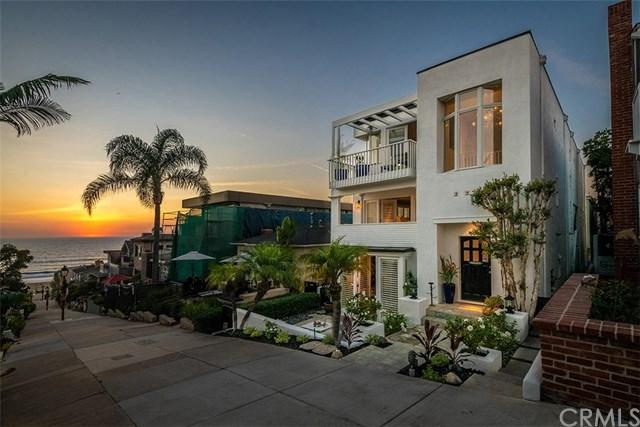 229 19th Street, Manhattan Beach, CA 90266 (#SB18263465) :: Mainstreet Realtors®