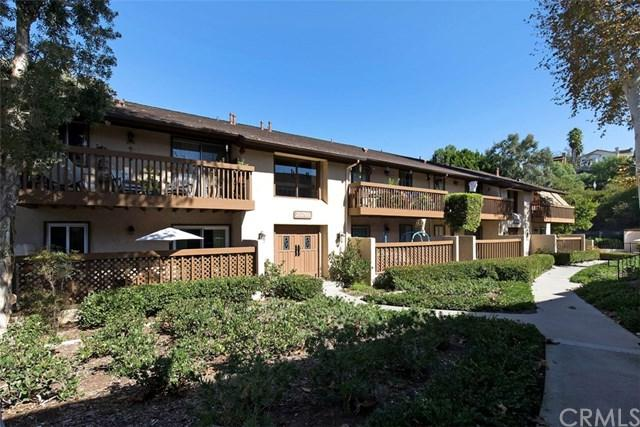 25789 Marguerite D101, Mission Viejo, CA 92692 (#OC18255703) :: Legacy 15 Real Estate Brokers