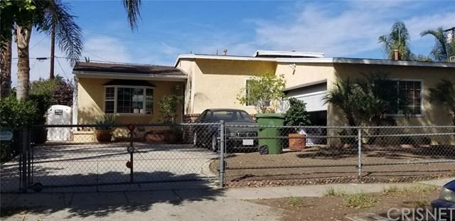 13207 Bryson Street, Arleta, CA 91331 (#SR18264258) :: Mainstreet Realtors®