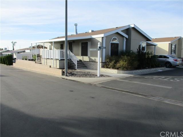2140 Mentone Boulevard #128, Mentone, CA 92359 (#EV18264412) :: Fred Sed Group