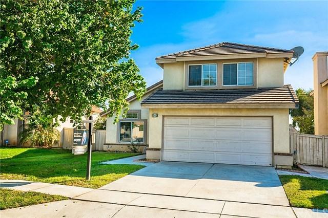 745 W Manzanita Street, Rialto, CA 92376 (#CV18262778) :: Mainstreet Realtors®