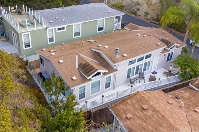 30802 Coast Hwy K49, Laguna Beach, CA 92651 (#LG18261822) :: Doherty Real Estate Group