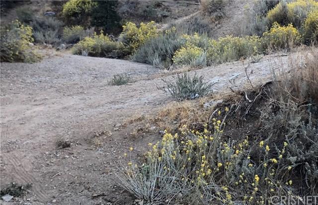 1 Encino Trail, Frazier Park, CA 93225 (#SR18264504) :: RE/MAX Parkside Real Estate