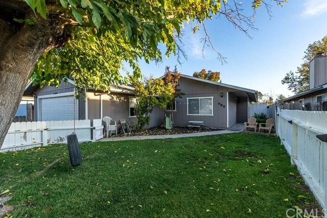 685 Las Tablas Road, Templeton, CA 93465 (#NS18263801) :: Nest Central Coast