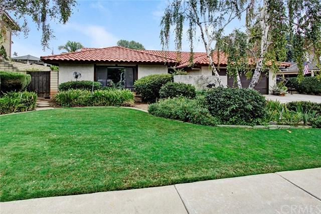 6740 Sherwood Drive, La Verne, CA 91750 (#BB18262229) :: Mainstreet Realtors®