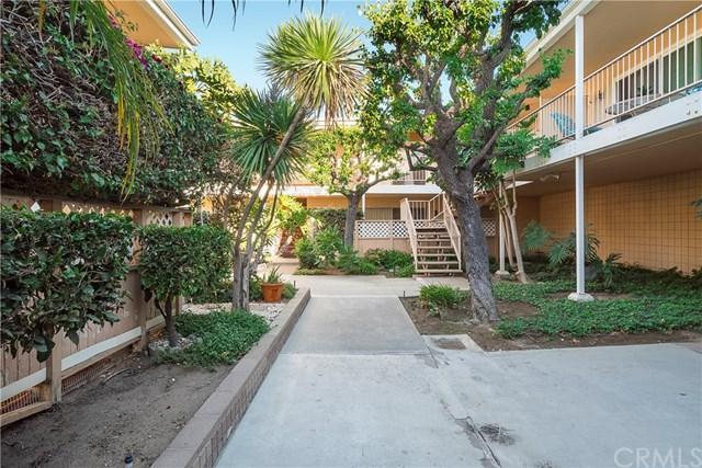 15312 S Normandie Avenue #216, Gardena, CA 90247 (#PV18253527) :: Go Gabby
