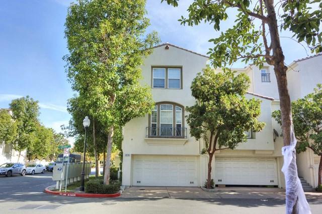 874 Fire Walk, Milpitas, CA 95035 (#ML81729928) :: Mainstreet Realtors®