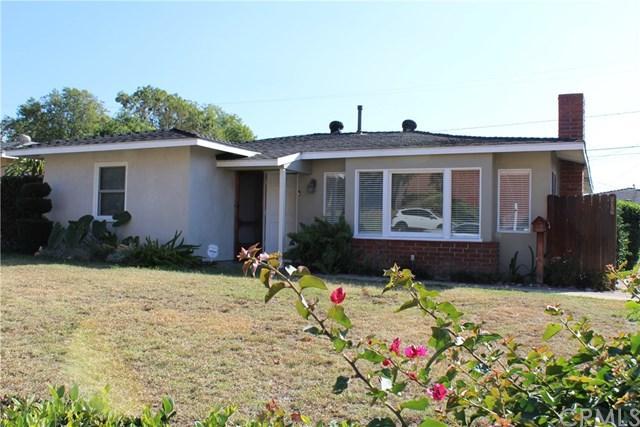 502 W Ada Avenue, Glendora, CA 91741 (#WS18262994) :: Mainstreet Realtors®