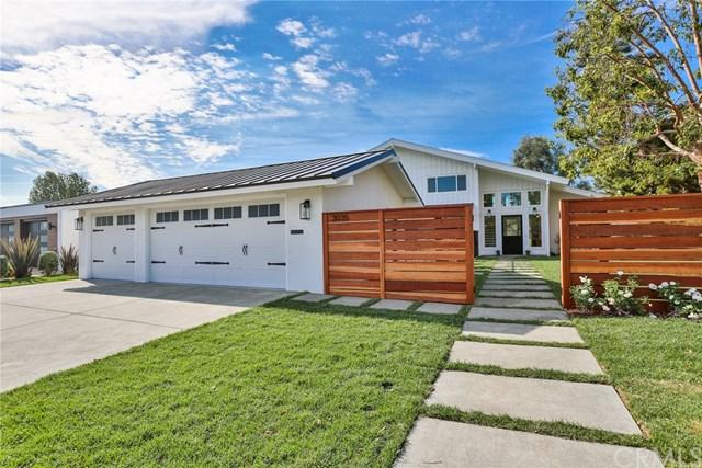3035 Country Club Drive, Costa Mesa, CA 92626 (#OC18264759) :: Fred Sed Group