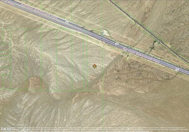 6 Old Highway 58 West Highway - Photo 1