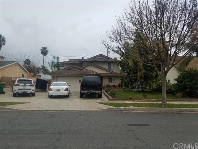 424 N Delancey Avenue, San Dimas, CA 91773 (#IV18264883) :: Mainstreet Realtors®