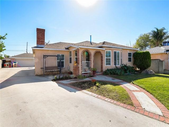 13300 Remington Street, Pacoima, CA 91331 (#BB18264895) :: RE/MAX Masters
