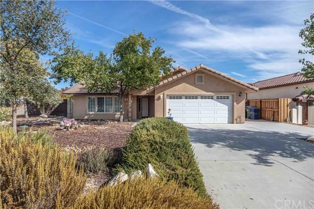 3610 Delaney Place, Paso Robles, CA 93446 (#NS18256009) :: RE/MAX Parkside Real Estate