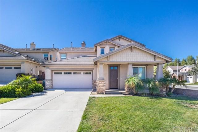 24905 Pine Creek Loop, Corona, CA 92883 (#CV18257949) :: Mainstreet Realtors®