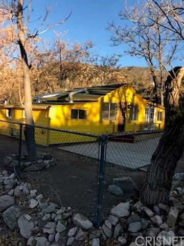 225 San Joaquin, Frazier Park, CA 93225 (#SR18260451) :: RE/MAX Parkside Real Estate
