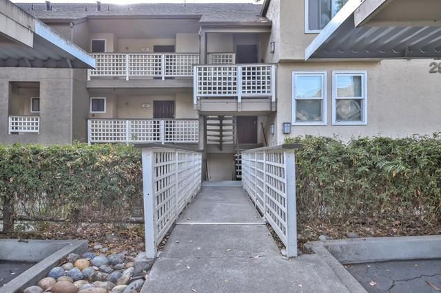 29591 Vanderbilt Street #206, Hayward, CA 94544 (#ML81729956) :: Fred Sed Group